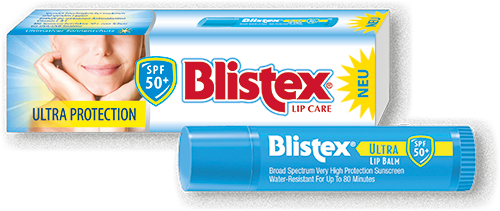 Blistex® Ultra Protection 50+
